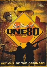 Big Hunts of One80 Outdoors, DVD