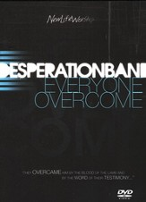 Everyone Overcome DVD