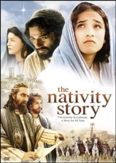 The Nativity Story--DVD