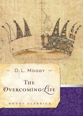 The Overcoming Life - eBook