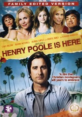 Henry Poole Is Here, DVD