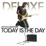 Today is the Day Deluxe CD/DVD Edition