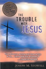 The Trouble with Jesus - eBook