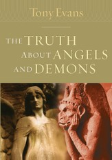 The Truth About Angels and Demons - eBook