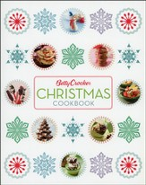 Betty Crocker Christmas Cookbook   - Slightly Imperfect