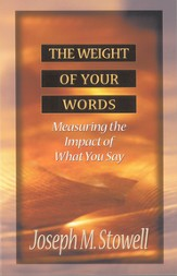 The Weight of Your Words: Measuring the Impact of What You Say - eBook