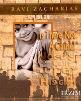 Is There Not a Cause? - Hardcover