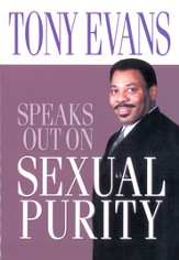 Tony Evans Speaks Out on Sexual Purity - eBook