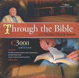 Through the Bible With Pastor Chuck Smith MP3 C3000 Edition