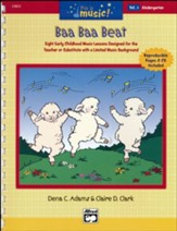 This Is Music! Volume 2: Baa Baa Beat