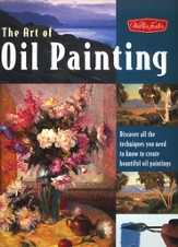 Art Of Oil Painting