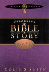 Unlocking the Bible Story Study Guide Volume 2 - eBook