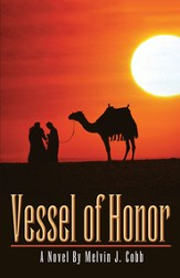 Vessel of Honor - eBook