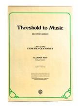 Threshold to Music, Level One Materials (Grades 2-4) - Slightly Imperfect