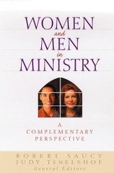 Women and Men in Ministry: A Complementary Perspective - eBook
