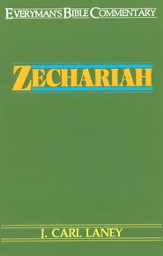 Zechariah- Everyman's Bible Commentary - eBook