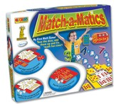 Match-A-Matics