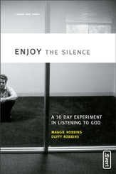 Enjoy the Silence - eBook