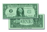 $1 Bills Set of 100