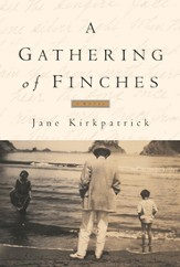 A Gathering of Finches - eBook