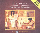 The Cat of Bubastes, Unabridged Audiobook on CD with eBook