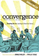 Convergence: Breaking the Ice: Learning to Share Our Stories