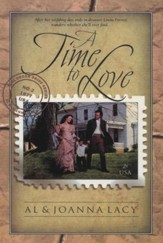A Time to Love - eBook Mail Order Bride Series #2