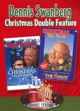 Swan's Christmas Double Feature, DVD