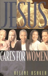 Jesus Cares for Women