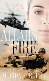 Allah's Fire - eBook Task Force Valor Series #1