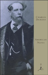 American Notes - eBook