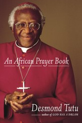 An African Prayer Book - eBook