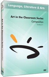 Art In The Classroom Series: Composition DVD