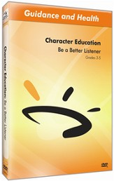 Be a Better Listener DVD