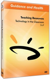 Technology in the Classroom DVD & Guide