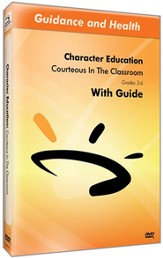 Courteous In The Classroom DVD & Guide