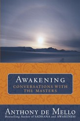 Awakening: Conversations with the Masters - eBook