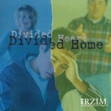 Divided Heart, Divided Home - CD