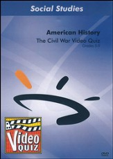 The Civil War DVD