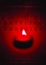 Battling Unbelief Study Guide - eBook