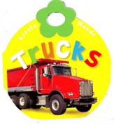 Little Hands Trucks