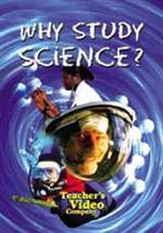 Why Study Science? DVD