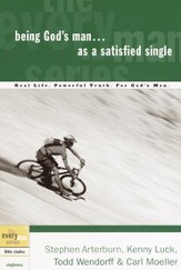 Being God's Man as a Satisfied Single - eBook