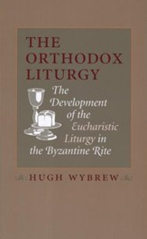The Orthodox Liturgy
