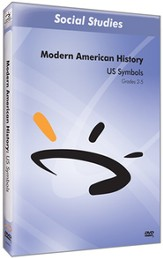 US Symbols DVD & Guide