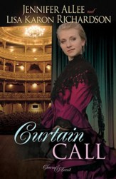Curtain Call, Charm & Deceit Series #3