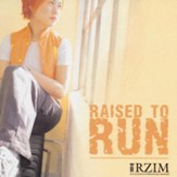 Raised to Run: Jacob - CD