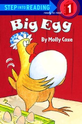 Big Egg - eBook