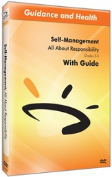 All About Responsibility DVD & Guide
