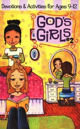 God's Girls! Book #2